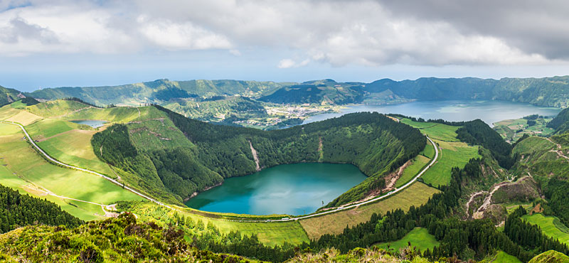 The Azores Portugal Net