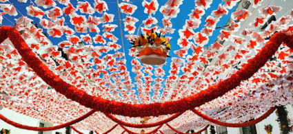 Events and festivals in Portugal