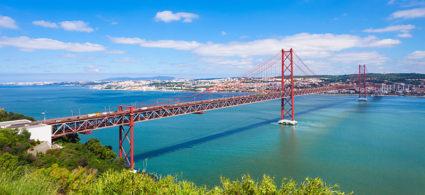 Itinerario de una semana en Lisboa y sus alrededores