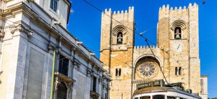 Sé Patriarcal, la Catedral de Lisboa