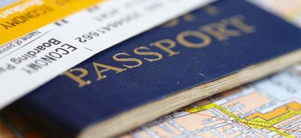 Información y documentos útiles antes de salir
