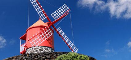El tiempo en Azores