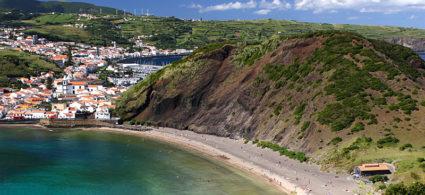 Playas de las Azores