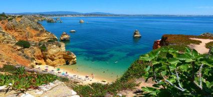 Las playas más bonitas de Portugal