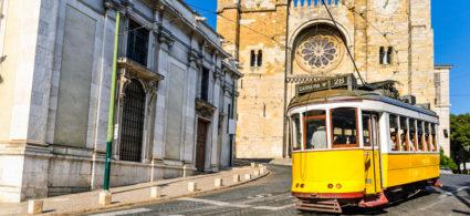 Transportes en Lisboa