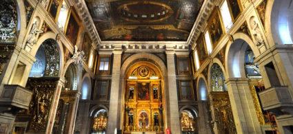 Iglesia de São Roque