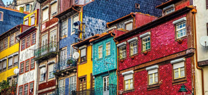 Porto e Norte, la región del norte de Portugal