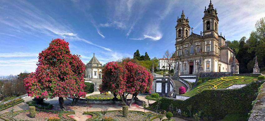 Itinerario de dos semanas en Portugal