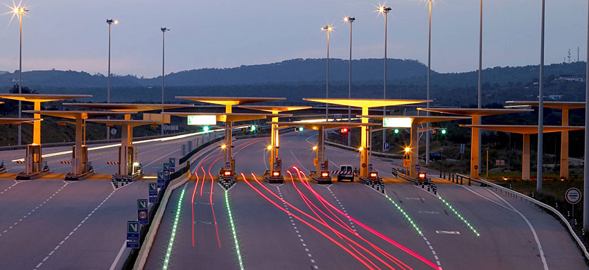 Cómo pagar la autopista en Portugal